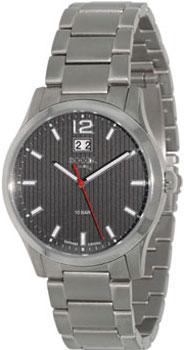 Наручные  мужские часы Boccia 3580-02. Коллекция Titanium