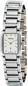 Швейцарские наручные  женские часы Adriatica 3584.5113Q. Коллекция Ladies