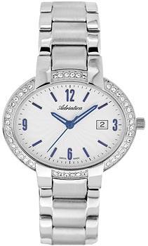 Швейцарские наручные  женские часы Adriatica 3627.51B3QZ. Коллекция Ladies