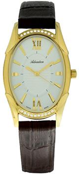 Швейцарские наручные  женские часы Adriatica 3637.1263QZ. Коллекция Ladies