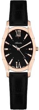 Швейцарские наручные  женские часы Adriatica 3637.9264QZ. Коллекция Ladies