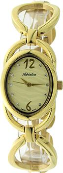 Швейцарские наручные  женские часы Adriatica 3638.1171Q. Коллекция Zirconia
