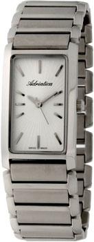 Швейцарские наручные  женские часы Adriatica 3643.5113Q. Коллекция Ladies