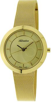 Швейцарские наручные  женские часы Adriatica 3645.1111Q. Коллекция Ladies