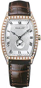 Швейцарские наручные  мужские часы Breguet 3661BR-12-984DD00