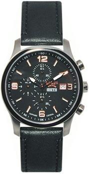 Наручные  мужские часы Boccia 3776-07. Коллекция Outside
