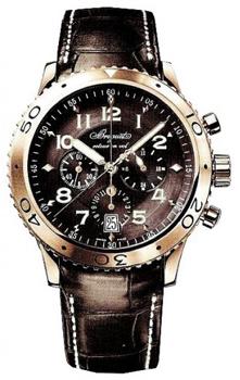 Швейцарские наручные  мужские часы Breguet 3810BR-92-9ZU