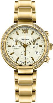 Швейцарские наручные  женские часы Adriatica 3811.1161CH. Коллекция Ladies