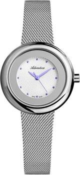 Швейцарские наручные  женские часы Adriatica 3813.51B3Q. Коллекция Ladies