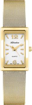 Швейцарские наручные  женские часы Adriatica 3814.1153Q. Коллекция Ladies