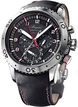 Швейцарские наручные  мужские часы Breguet 3880ST-H2-3XV