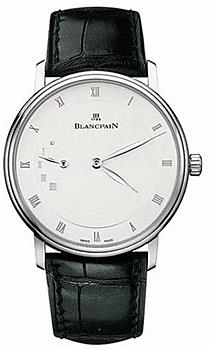 Швейцарские наручные  мужские часы Blancpain 4040-1542K-55B