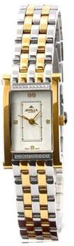 Швейцарские наручные  женские часы Appella 4186A-2001. Коллекция Dress watches