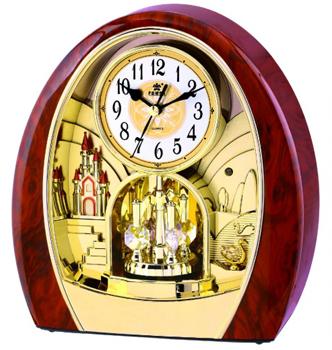 мужские часы Power 4211JRMKS1. Коллекция Настольные часы