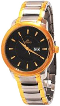 Швейцарские наручные  мужские часы Appella 4217-2004. Коллекция Classic