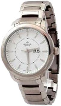 Швейцарские наручные  мужские часы Appella 4217-3001. Коллекция Classic