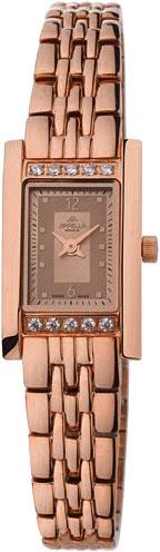 Женские наручные швейцарские часы в коллекции Decorated Line Appella