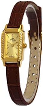 Швейцарские наручные  женские часы Appella 4262Q-1012. Коллекция Leather