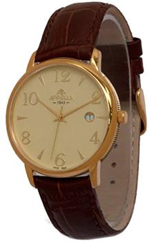 Швейцарские наручные  мужские часы Appella 4303-1012. Коллекция Classic