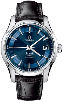 Швейцарские наручные  мужские часы Omega 431.33.41.21.03.001