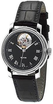 Швейцарские наручные  женские часы Epos 4314.133.20.25.15. Коллекция Ladies