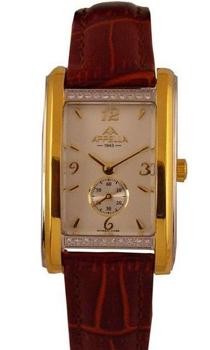 Швейцарские наручные  женские часы Appella 4346A-2011. Коллекция Leather