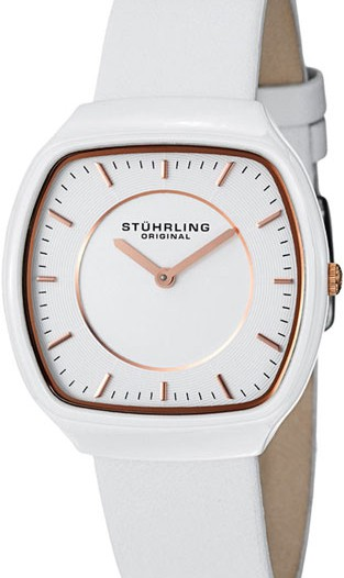 Женские наручные часы в коллекции Leisure Stuhrling