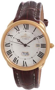 Швейцарские наручные  мужские часы Appella 4369-1011. Коллекция Classic