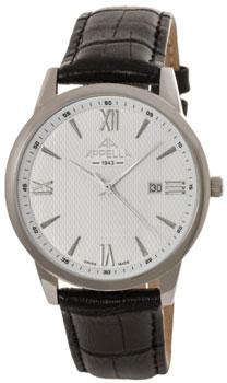 Швейцарские наручные  мужские часы Appella 4375-3011. Коллекция Classic