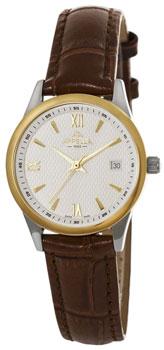 Швейцарские наручные  женские часы Appella 4376-2011. Коллекция Classic