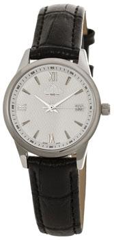 Швейцарские наручные  женские часы Appella 4376-3011. Коллекция Classic
