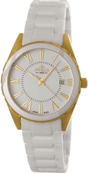 Швейцарские наручные  мужские часы Appella 4377-11001. Коллекция Ceramic