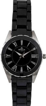 Швейцарские наручные  женские часы Appella 4377.43.0.0.04. Коллекция Ceramic