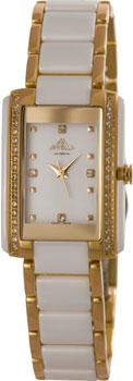 Швейцарские наручные  женские часы Appella 4380-12001. Коллекция Ceramic