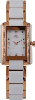 Швейцарские наручные  женские часы Appella 4380.42.1.0.01. Коллекция Ceramic