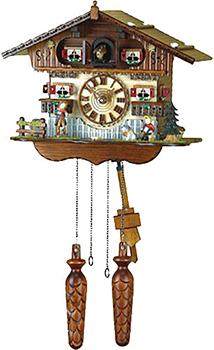 мужские часы Trenkle 439-Q-HZZG. Коллекция Quartz