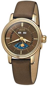 Швейцарские наручные  женские часы Epos 4391.832.22.57.87. Коллекция Ladies