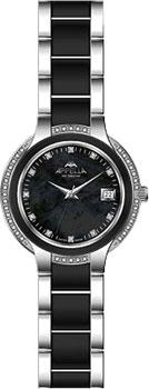 Швейцарские наручные  женские часы Appella 4392.44.1.0.04. Коллекция Ceramic
