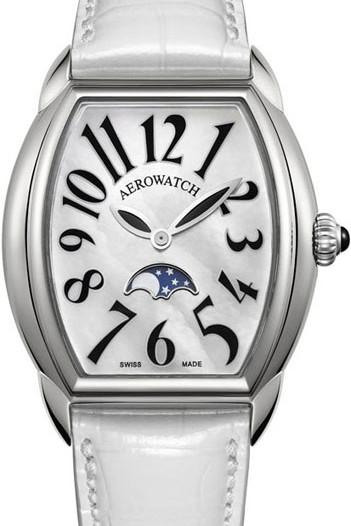 Женские наручные швейцарские часы в коллекции Streamline Aerowatch