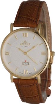 Швейцарские наручные  мужские часы Appella 4405.01.0.1.01. Коллекция Classic
