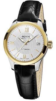 Швейцарские наручные  женские часы Epos 4426.132.32.68.15. Коллекция Originale
