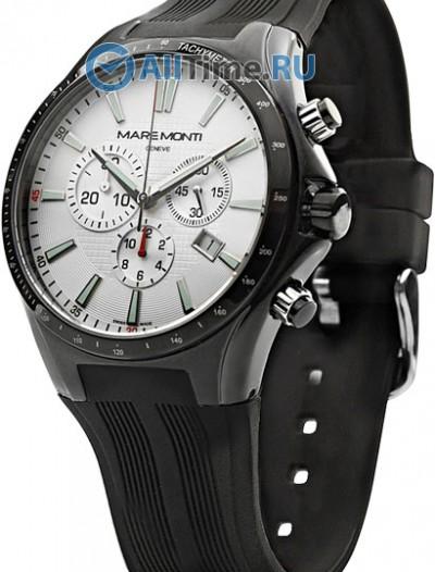 Мужские наручные швейцарские часы в коллекции Drive MareMonti