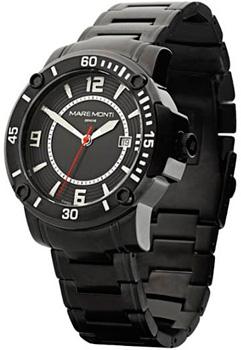 Швейцарские наручные  мужские часы Maremonti 44701.556.6.034. Коллекция Drive III