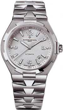 Швейцарские наручные  мужские часы Vacheron Constantin 47040-B01A-9093