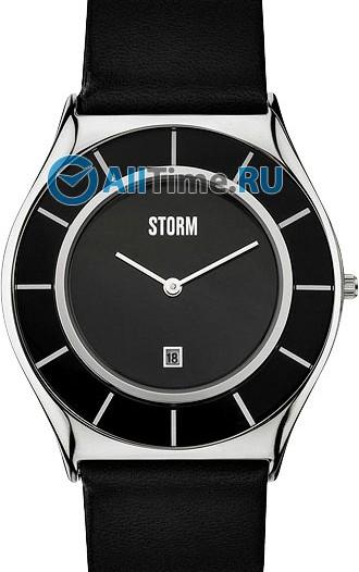 Мужские наручные часы в коллекции Slimrim Storm