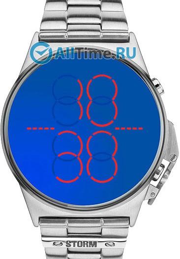 Мужские наручные часы в коллекции Digimec Storm