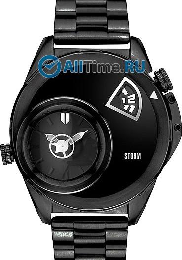 Мужские наручные часы в коллекции Futex Storm