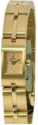Женские наручные швейцарские часы в коллекции Joint Square Appella