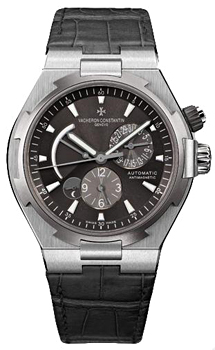 Швейцарские наручные  мужские часы Vacheron Constantin 47450-000W-9511