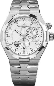 Швейцарские наручные  мужские часы Vacheron Constantin 47450-B01A-9226